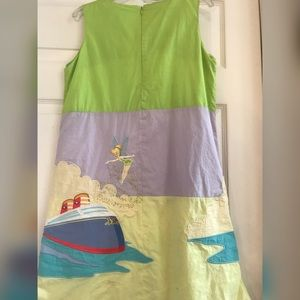 Official Disney Cruise line dress